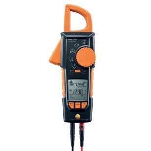 testo 770-3 klešťový multimetr