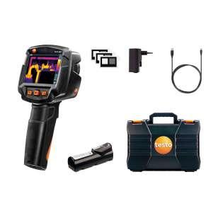 testo 868 termokamera