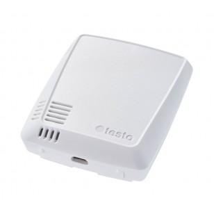 testo 160 TH - rádiový záznamník dat s integrovaným teplotním a vlhkostním senzorem