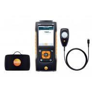 testo 440 sada pro měření intenzity osvětlení