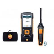 testo 440 sada pro měření vlhkosti s BT