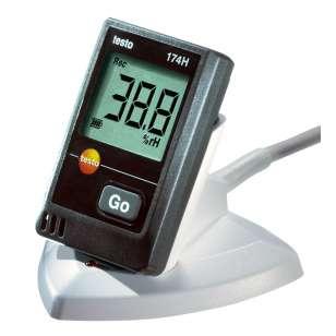 testo 174H  datalogger teploty a vlhkosti vzduchu sada