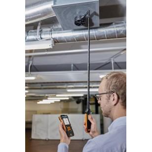 Vrtulková sonda (Ø 100 mm) s Bluetooth®, vč. teplotního senzoru