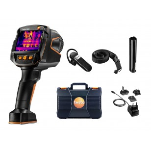 testo 883 termokamera