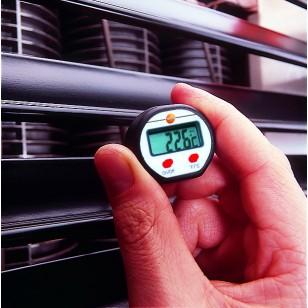 Miniteploměr testo do 250°C