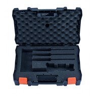 Transportní kufr pro měřicí přístroj a sondy