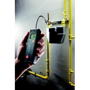 testo 316-Ex detektor plynu s ochranou Ex