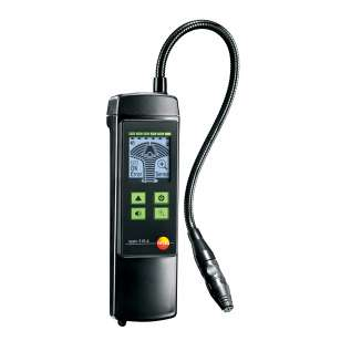 testo 316-4 detektor úniku chladiv