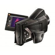 testo 890 - Termokamera s jedním objektivem