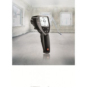 testo 835-H1 bezdotykový teploměr s měřením vlhkosti