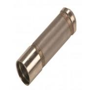 Krytka s drátěným filtrem průměr 12 mm