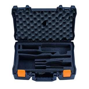 Servisní kufr pro základní vybavení přístroj a sondy