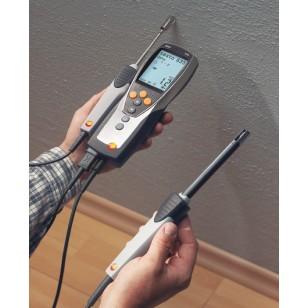 testo 635-2 multifunkční teploměr/vlhkoměr