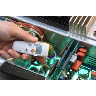 testo 805 bezdotykový miniteploměr