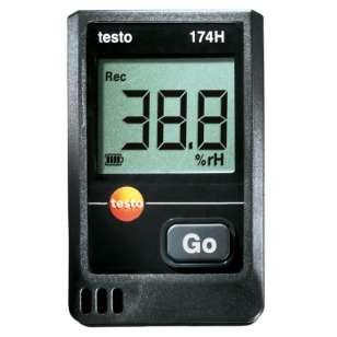 testo 174 H datalogger teploty a vlhkosti