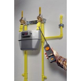 testo 316-1 detektor netěsností v plynovodech akce