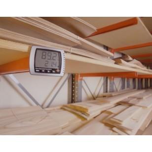 testo 608-H1 vlhkoměr