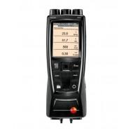 testo 480 multifunkční přístroj pro měření klimatu