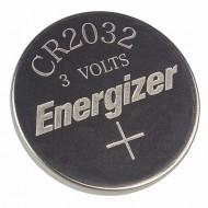 Náhradní Li-baterie, typ CR 2032