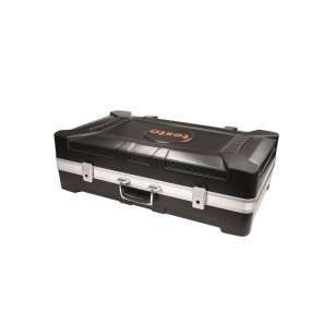 Systémový kufr pro měření vzduchotechnických zařízení