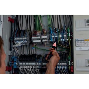 testo 745 bezkontaktní indikátor napětí