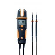testo 755-1 zkoušečka napětí a proudu